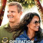 دانلود فیلم عملیات محموله کریسمس دوبله فارسی Operation Christmas Drop 2020