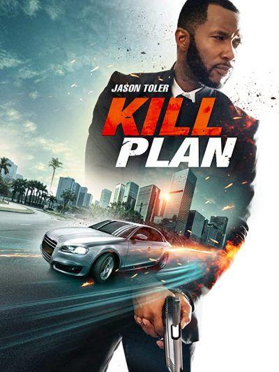 دانلود فیلم Kill Plan 2021 با دوبله فارسی