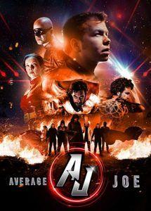 دانلود فیلم Average Joe 2021 با دوبله فارسی