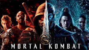 تریلر فیلم Mortal Kombat 2021 با دوبله فارسی