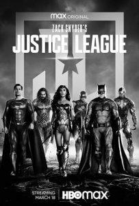 دانلود فیلم لیگ عدالت Zack Snyder's Justice League 2021 دوبله فارسی